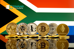 Hashcash mengembangkan crypto untuk mitra Afrika