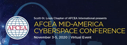 alpine security and afcea cyberspace conference