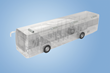 Transit bus air filter, Transit bus HEPA-14 air filter, Transit bus COVID-19 air purfier