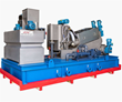 Screw Press Dewatering System