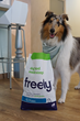 Freely Puppy Whole-Grain Recipe Will Be Served at All Best Friends Pet Hotels Beginning Oct. 1, 2020.