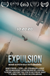 "Colossal Content to Release ""EXPULSION"" A New Cinematic Thriller Exploring the Many Possibilities of the Multiverse"