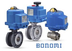 control valves, actuated valves, ball valves, automated valves, process automation
