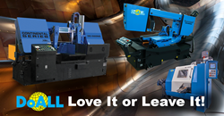 DoALL Sawing Products USA
