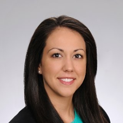 Nicole Galil Audit Partner, KPMG