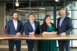 Remedy Medical Properties executive team