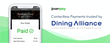 Paerpay and Dinning Alliance Partner to Enable Contactless Payments for Restaurants