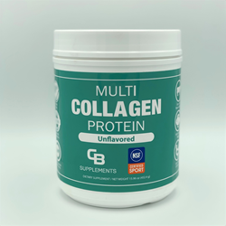 NSF Certified for Sport Multi Collagen