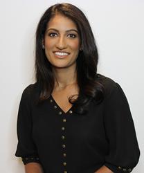 Huma Mirza, D.D.S. of Smile! Dental Boutique