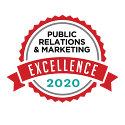 Public Relations and Marketing Excellence Award