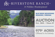 Nearly 1,000 Acre Virginia Ranch with Miles of James River Frontage and Unique History Heads to Auction