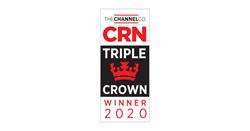 Kelser Corporation announced that CRN® has recognized Kelser as a 2020 Triple Crown Award winner.