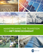 G30 Calls for Urgent and Practical Steps to Speed Transition to a Net-Zero Economy