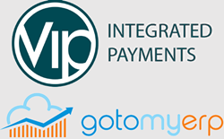 gotomyerp & VIP Integrated Payments