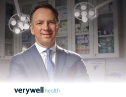Andres Bustillo, MD, FACS, Featured in Verywell Health on Growing Plastic Surgery Trends During COVID-19