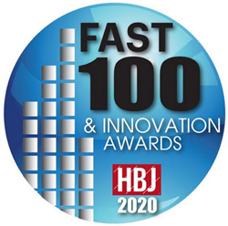 Fast 100 2020