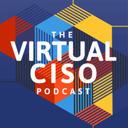 """The Virtual CISO Podcast"" from Pivot Point Security"
