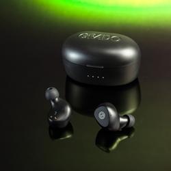 Grado GT220 True Wireless available at 4ourears.net