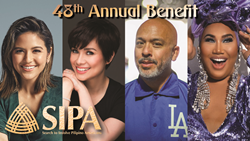 Search to Involve Pilipino Americans (SIPA) Debuts Star-Studded Virtual Awards Gala to Raise Funds for Community Programming, New John Eric Swing Small Business Center
