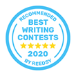 The contests at Winning Writers are recommended by Reedsy