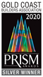 Venture Construction Group of Florida Wins Three 2020 Gold Coast Builders Association PRISM Awards