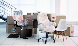 Advance Relocation Systems Offers Office Reconfiguration Amidst Coronavirus Concerns