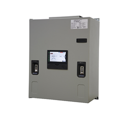 ABB Integritas Industrial Battery Charger with Nebula Controller