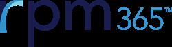 RPM365 Logo