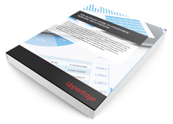 Complimentary white paper available from UpperEdge