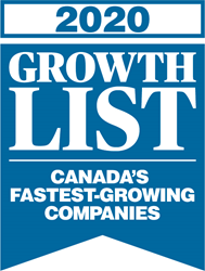 Fastest-growing companies in Canada
