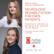 Spero Clinic to Share How They Help Patients with CRPS at the Treating the Whole Person: Optimizing Wellness Virtual Conference