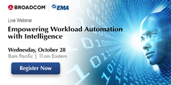 Empowering Workload Automation with Intelligence Webinar