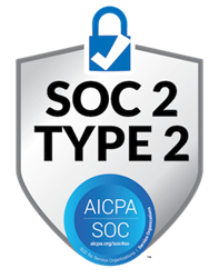 SOC 2® Type 2 Certification