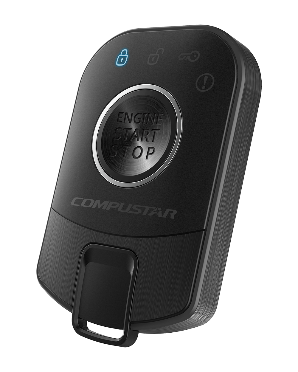 Compustar introduces PRO T13 and PRO R5 with 3-Miles Range and Proximity  Unlocking