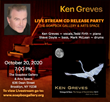 Ken Greves Livestream Event 10/20/2020