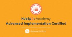Stream Creative HubSpot Advanced CMS