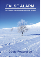 Some 37 Swedish scientists and scholars have signed the CLINTEL World Climate Declaration (which has more than 900 international signatories) that there is no climate emergency, that natural factors are more influential than human industrial carbon dioxide emissions in driving climate change, and that NetZero2050 policies are detrimental to society and unattainable with present technologies.