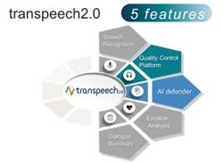 transpeech2.0