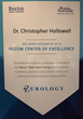 Dr. Christopher Hollowell - Z Urology