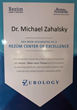 Dr. Mike Zahalsky - Z Urology