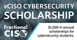 vCISO Cybersecurity Scholarship