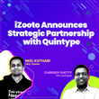 iZooto Collaborates with Quintype to Scale Reader Retention for Digital Publishers