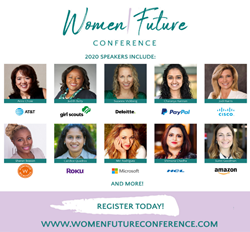 2020 WomenFuture Conference
