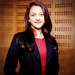 Tabassum Zalotrawala, Global Chief Development Officer, Chipotle Mexican Grill