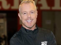 Gunnar Peterson - World Gym Global Ambassador for Fitness