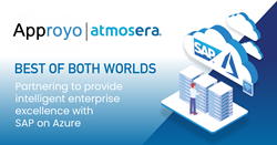 Approyo and Atmosera: best of both worlds