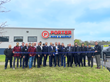 Ribbon Cutting for Porter Pipe & Supply Indianapolis