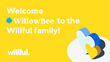 Willful acquires online will platform WillowBee