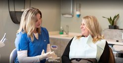 LANAP trained dentist Dr Lisa Ravenel adds patient preferred LANAP treatment