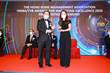 Dorsett Hospitality International receives two HKMA/TVB Awards for Marketing Excellence on stage